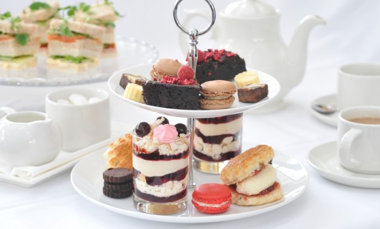 Mother's Day High Tea | May 8